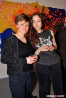 Vanity Disorder exhibition opening at Charles Bank Gallery #211