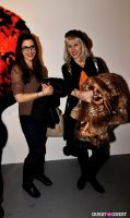 Vanity Disorder exhibition opening at Charles Bank Gallery #220