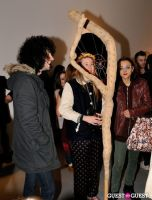 Vanity Disorder exhibition opening at Charles Bank Gallery #223