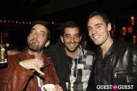 Mardi Gras at Glow #8