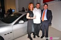 Maserati of Manhattan Hosts a Cape May Culinary Experience with the Ocean Club Hotel to Benefit the Cardiovascular Research Foundation #123