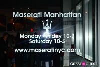 Maserati of Manhattan Hosts a Cape May Culinary Experience with the Ocean Club Hotel to Benefit the Cardiovascular Research Foundation #144