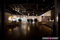 """The Art of Elysium 5th Annual """"Pieces of Heaven"""" Art Auction  #93"""