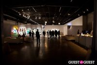 """The Art of Elysium 5th Annual """"Pieces of Heaven"""" Art Auction  #94"""