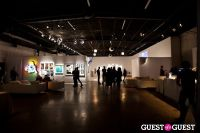 """The Art of Elysium 5th Annual """"Pieces of Heaven"""" Art Auction  #95"""