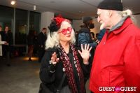 Marlborough Chelsea Presents Bernhardt, Frost, Kitaj, Rivers, Schumann, Williams Opening Night #5