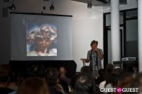 An Artist Talk With David LaChapelle #12