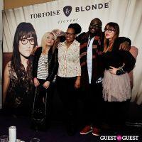 Tortoise & Blonde Eyewear Collection Launch #2
