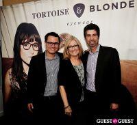 Tortoise & Blonde Eyewear Collection Launch #4