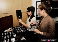 Tortoise & Blonde Eyewear Collection Launch #11