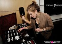 Tortoise & Blonde Eyewear Collection Launch #12