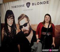 Tortoise & Blonde Eyewear Collection Launch #34