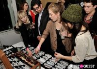 Tortoise & Blonde Eyewear Collection Launch #56