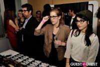 Tortoise & Blonde Eyewear Collection Launch #58