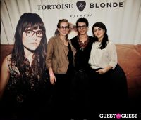 Tortoise & Blonde Eyewear Collection Launch #60