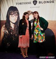 Tortoise & Blonde Eyewear Collection Launch #64