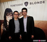 Tortoise & Blonde Eyewear Collection Launch #67