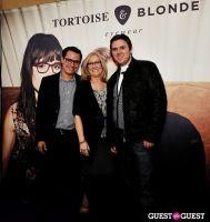 Tortoise & Blonde Eyewear Collection Launch #69