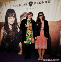 Tortoise & Blonde Eyewear Collection Launch #123