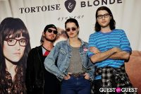 Tortoise & Blonde Eyewear Collection Launch #126