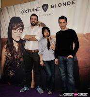Tortoise & Blonde Eyewear Collection Launch #129