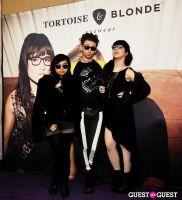 Tortoise & Blonde Eyewear Collection Launch #139