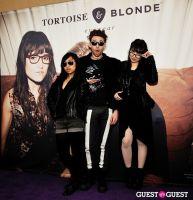 Tortoise & Blonde Eyewear Collection Launch #140