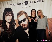 Tortoise & Blonde Eyewear Collection Launch #149