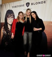 Tortoise & Blonde Eyewear Collection Launch #153