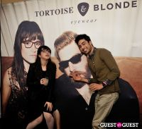 Tortoise & Blonde Eyewear Collection Launch #155
