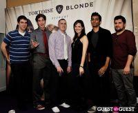 Tortoise & Blonde Eyewear Collection Launch #159