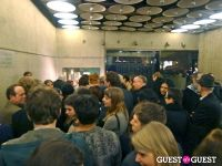 Whitney Biennial 2012 Opening Reception #4