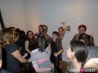 Whitney Biennial 2012 Opening Reception #43
