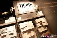 BOSS Home Bedding Launch event at Bloomingdale's 59th Street in New York #2
