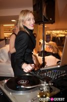BOSS Home Bedding Launch event at Bloomingdale's 59th Street in New York #15
