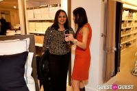 BOSS Home Bedding Launch event at Bloomingdale's 59th Street in New York #24