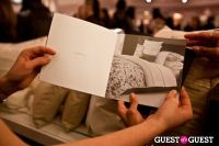 BOSS Home Bedding Launch event at Bloomingdale's 59th Street in New York #37
