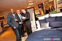 BOSS Home Bedding Launch event at Bloomingdale's 59th Street in New York #42