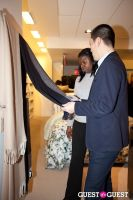 BOSS Home Bedding Launch event at Bloomingdale's 59th Street in New York #50