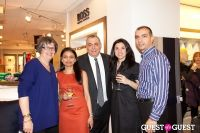 BOSS Home Bedding Launch event at Bloomingdale's 59th Street in New York #57