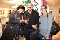 BOSS Home Bedding Launch event at Bloomingdale's 59th Street in New York #60