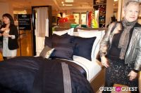 BOSS Home Bedding Launch event at Bloomingdale's 59th Street in New York #61