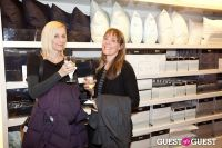 BOSS Home Bedding Launch event at Bloomingdale's 59th Street in New York #62
