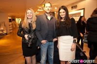 BOSS Home Bedding Launch event at Bloomingdale's 59th Street in New York #92