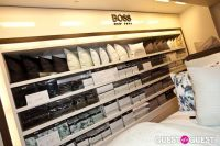 BOSS Home Bedding Launch event at Bloomingdale's 59th Street in New York #100
