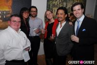 Pre-Armory & Asia Week Cocktail Reception at ASIAN ART PIERS #30