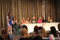 Simply Stylist Event at the W Hollywood #37