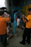 Coney Island's Mermaid Parade #5