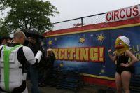 Coney Island's Mermaid Parade #11