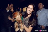 Smith Valliere Toasts the Humane Society of New York #113